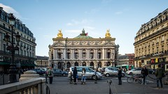 Palais Garnier (FoodTy [food-tee]) Tags: paris france europe palaisgarnier