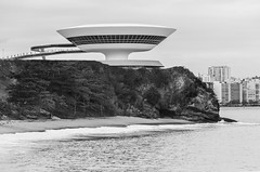 MAM black and white (Benoit photography) Tags: 2016 beautiful city urban photographer photography photograph images pictures photos fotos bild street lightroom canon photoshop noodle cup muse dart moderne museu de arte contemplar niteroi black white mam rio janeiro