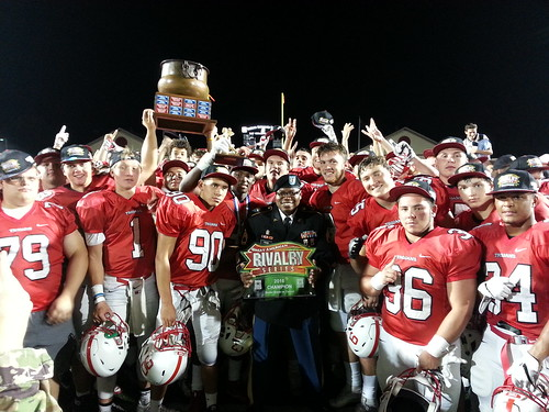 """Center Grove vs Carmel 9/2/2016 • <a style=""""font-size:0.8em;"""" href=""""http://www.flickr.com/photos/134567481@N04/29336940111/"""" target=""""_blank"""">View on Flickr</a>"""