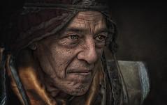 Gesicht, das Geschichten erzhlen kann (ellen-ow) Tags: historisch mann mnner man person portrt nikond4 ellenow mensch outdoor charaktergesicht falten ~themagicofcolours~xii