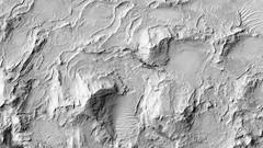 PSP_008516_1875 (UAHiRISE) Tags: mars nasa jpl universityofarizona mro landscape geology uofa ua science