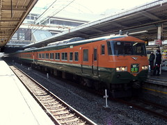 Special EMU (Matt-san) Tags: japan japanese trains jr tokaido