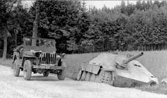 Jagdpanzer 38(t) (Sd.Kfz. 138/2) (Krueger Waffen) Tags: war tank jeep wwii armor ww2 armour armored waffenss willys tanks panzer spg secondworldwar afv worldwartwo antitank armoredvehicle armoured armoredcar wehrmacht pzkpfw tankhunter tankdestroyer at panzerjager selfpropelledgun panzerjäger jagdpanzer atgun secondworldwartanks worldwartwotanks tanksofthesecondworldwar jagdpanzer38tsdkfz1382