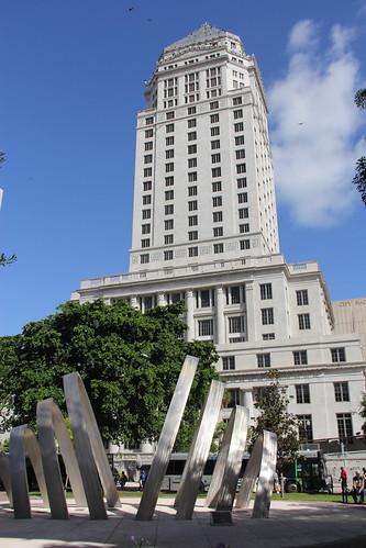 Miami-Dade County Courthouse, Miami