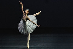 The Bolshoi in London 2013: Big, bold and brilliant