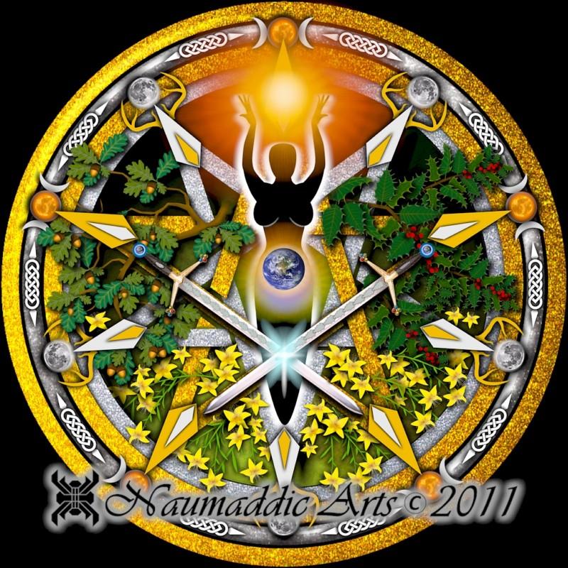 Litha Ritual The World's newest pho...