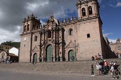 Cusco (jubirubas) Tags: peru church cusco
