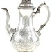 2014. Victorian Sterling Silver Coffee Pot