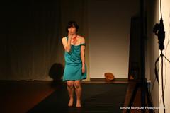 Bellate non Pagate (Simone.Monguzzi.P) Tags: teatro danza poesia alda poesie velate merini usmate