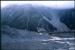 Glacial Lake  Track to Hooker Valley (Janr20) Tags: hookervalley glaciallake