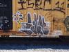SWORN (BGIZ) Tags: art graffiti trains um lib ftl sworn