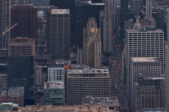 Mag Mile (benchorizo) Tags: city urban chicago buildings shopping nikon downtown cityscape dining metropolis michiganavenue downtownchicago magnificentmile magmile chicagoist banias d90 johnhancockobservatory benchorizo romeobanias