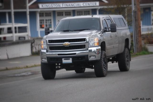 chevrolet truck 4x4 chevy silverado chevysilverado kingstonwa nikond40 030213 localautos