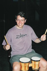 Rick (Area Bridges) Tags: 2003 wedding party june bar rehearsal rick newhaven morris june2003 rehearsalparty rickmorris june272003