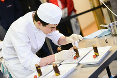 Confectionery / Pastry (WorldSkills UK) Tags: pastry confectionery nuneaton stephensmith worldskills teamuk ukskills wsuk squaduk worldskillsuk