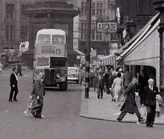 Newcastle upon Tyne, c.28 August 1960 (allhails) Tags: newcastle fc20 fc20cu fc20cu2