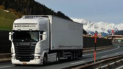GR - Bozionelos Scania R09 620 TL (BonsaiTruck) Tags: tl camion trucks scania lorries lkw r09 bozionelos