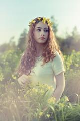 LOST (Harry Hartanto) Tags: fashion lost iraq kurdi hairlight