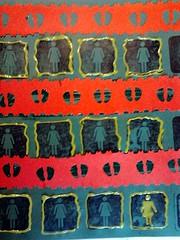 Projekt Life 2013 (Kleckerlabor) Tags: art collage illustration print mixedmedia kunst fine moderne prints künstler malerei gemälde kunstmarkt realismus fineartprint zeitgenössische bildende kunstdruck kunstmaler kunstbilder flickroid projektlife2013