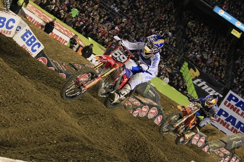 """San Diego SX Race • <a style=""""font-size:0.8em;"""" href=""""https://www.flickr.com/photos/89136799@N03/8569437644/"""" target=""""_blank"""">View on Flickr</a>"""