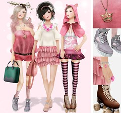 Lookbook_74* (c oo(I'm BACK!)) Tags: pink fashion blog acid blogger mocha secondlife blah noodles mariko diva muka bcc lookbook tsg gawk zup magika 2moro teefy pinkacid milkmotion lagyo {ufo} thesecretstore ~tableau vivant~ bensbeauty blk20
