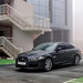 "2013 Jaguar XFR side threequarter.jpg • <a style=""font-size:0.8em;"" href=""https://www.flickr.com/photos/78941564@N03/8572011617/"" target=""_blank"">View on Flickr</a>"