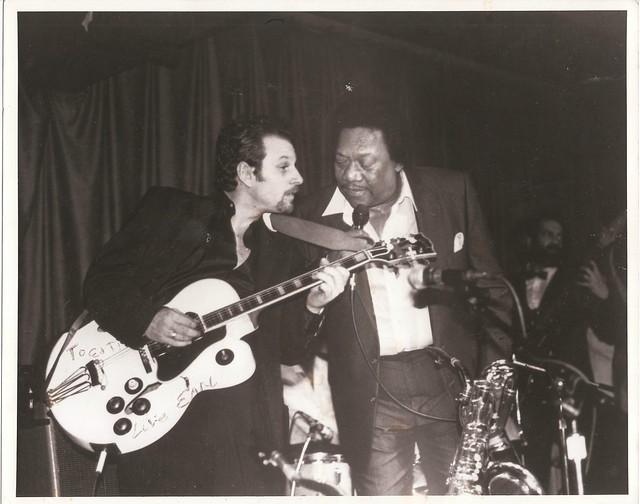 Ronnie Earl Bobby Blue Bland