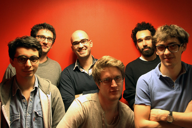 Thumbnail for [#mlsparis] L'équipe Chambre froide