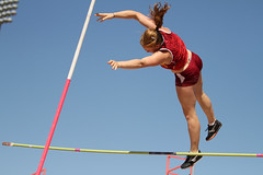 IMG_3719 (bamoffitteventphotos) Tags: sports canon athletics women polevault athlete sdsu sandiegostateuniversity trackandfield mtsac 2013 aztecinvitational