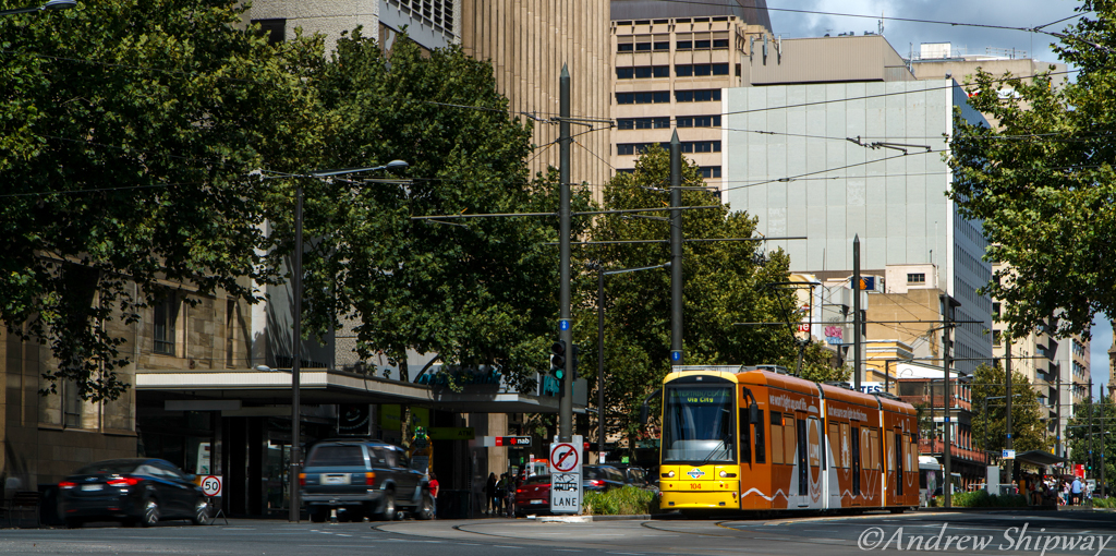 The world 39 s best photos of adelaidetram and tram flickr for 195 north terrace adelaide