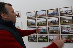 photoset: Kunstnetzwerk: Horatiu Sava  - Transsilvianien (Schauraum 11/nullnull, Ankerbrotfabrik - 14.3.-13.4.2013)