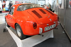 Intermeccania Puch - IMP 700 GT (1961) (Mc Steff) Tags: gt 700 imp 1961 puch steyr intermeccania