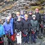 121104 Lake District Via Ferrata 1