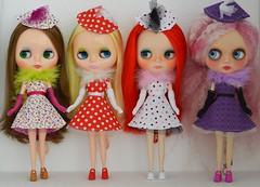 Girls dress up ^-^