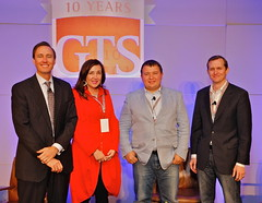 New Space at GTS 2013 (jurvetson) Tags: new george technology panel space virgin conference sasha alexander symposium global mikhail gts galactic whitesides spacex dauria kokorich