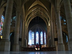 Notre-Dame Cathedral, Luxembourg (Tilemahos Efthimiadis) Tags: city luxembourg luxemburg ltzebuerg superhearts
