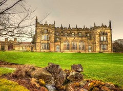 """Arbury Hall"" (Mrs Nilacop) Tags: dreamlikephotos"