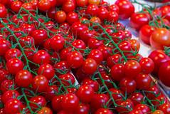 market III (KLAVIeNERI) Tags: red photographer market tomatoes dusseldorf carlstadt leicaforum carlsplatz leicax1 leicaimages ilovemyleica photographersontumblr