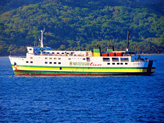 Montenegro Lines M/V Maria Xenia (*Irvine*) Tags: ocean trip travel sea ferry port marina island pier dock asia barco sailing ship pacific time philippines tourist cargo route arrive trips filipino voyager passenger batangas pinay filipina boracay southeast float backpacker departure ferries bora pinoy bollard roro visayas dagat montenegro pilipinas caticlan voyages traveler roxas berth turista anchored moored ply barko 2go odiongan karagatan mandaragat byahero manlalakbay