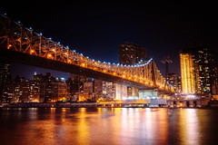 Queensboro Bridge at Night - New York City (Vivienne Gucwa) Tags: city nyc newyorkcity longexposure nightphotography bridge urban newyork skyline architecture night cityscape skyscrapers manhattan citylights manhattanskyline rooseveltisland curbed urbanlandscape nycskyline urbanphotography nycarchitecture citynight newyorkatnight nycnight midtownmanhattan wnyc newyorkcityskyline newyorknight nycphoto nycskyscrapers newyorkcitynight cityphotography nyclights newyorkphoto newyorkphotography cityscapenight newyorkcityphotography manhattannight midtownskyscrapers edkochqueensborobridge viviennegucwa viviennegucwaphotography sonya99