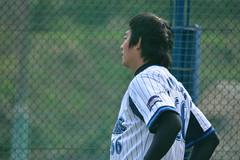 DSC_6519 (mechiko) Tags: 王溢正 横浜denaベイスターズ