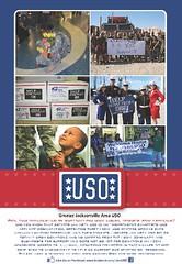 2013 NEW USO AD