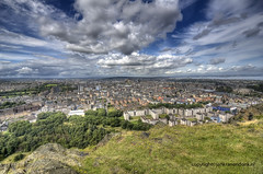"View over Edinburgh • <a style=""font-size:0.8em;"" href=""http://www.flickr.com/photos/45090765@N05/8640951232/"" target=""_blank"">View on Flickr</a>"