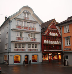 Appenzell (8) (jim_skreech) Tags: switzerland appenzell