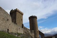 Castell de Foix