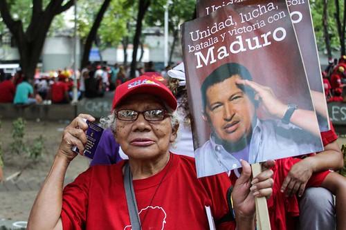 2013 election in Venezuela, From FlickrPhotos