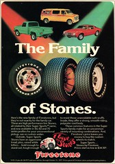 Firestone Tires Advertisement Car And Driver September 1977 (SenseiAlan) Tags: car september tires advertisement and driver firestone 1977
