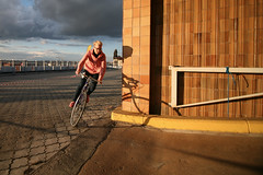 Garage Race 2013 (hricca76) Tags: bike speed photography republic czech prague praha single fixed fixie fixedgear