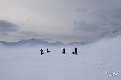 Skitur p Svalbard (Loeikje) Tags: ski expedition norway norge svalbard spitsbergen friluftslivskulen eksp1213 friluftslivskulenno nf1213 nordfjordfhs