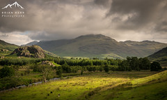 The Duddon Valley (.Brian Kerr Photography.) Tags: cumbria lakedistrict ulphafell castlehow lakes duddonvalley sonyuk a7rii briankerrphotography briankerrphoto light sky clouds